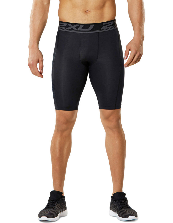 Accelerate compression shorts image 1