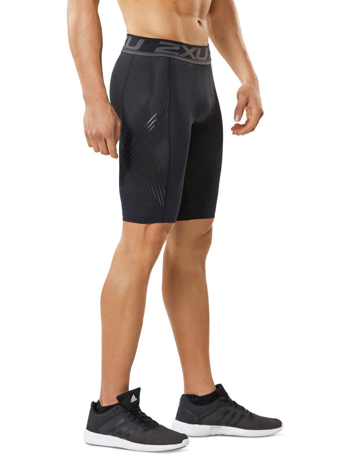Accelerate compression shorts image 2