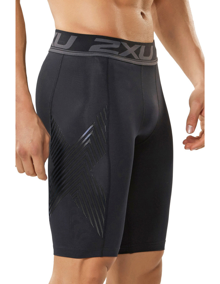 Accelerate compression shorts image 4