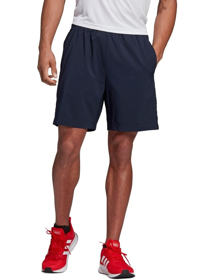 Essentials Linear Chelsea Short Shorts image 1