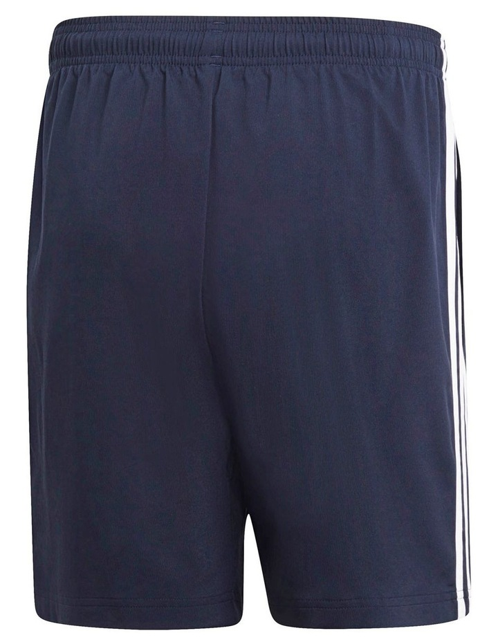 Essentials 3-Stripes 7In Chelsea Shorts image 3