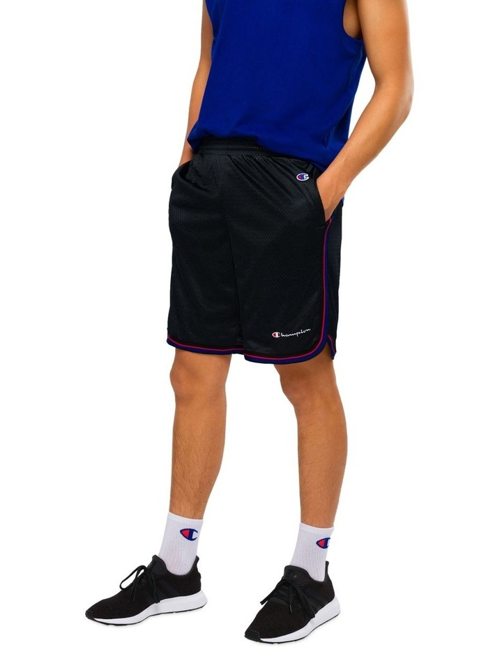 Basketball Short image 3