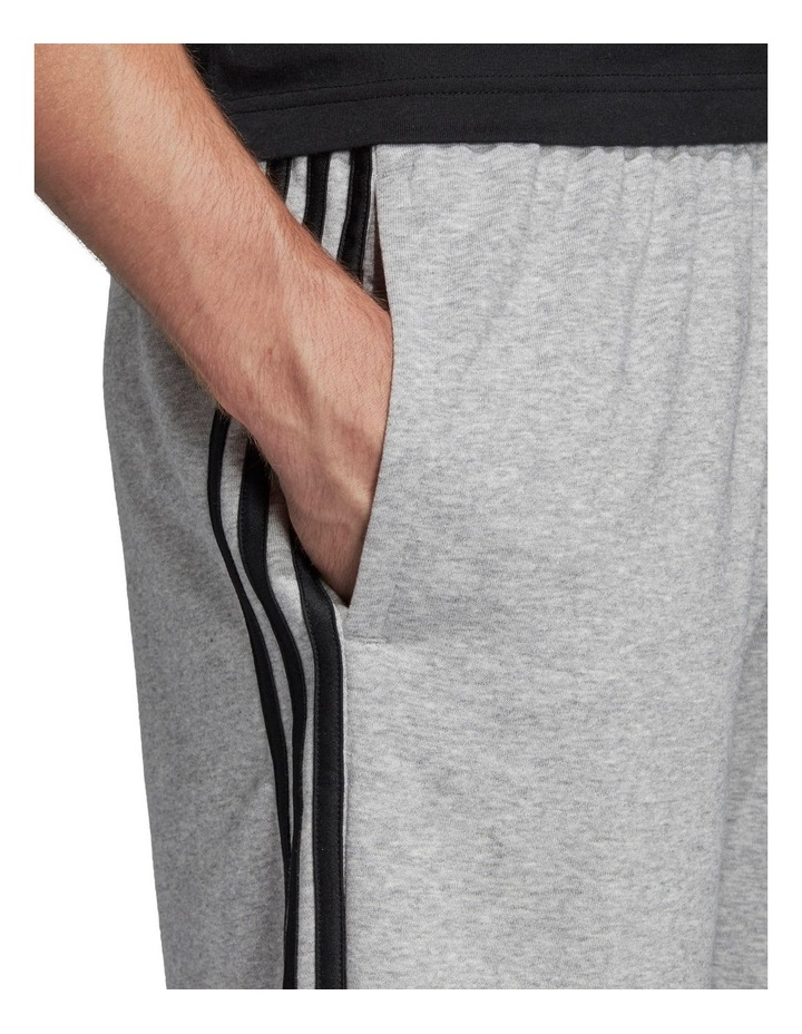 Essentials 3-Stripes French Terry Shorts image 4