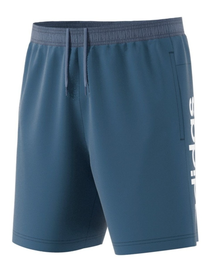 Essentials Linear Chelsea Shorts image 1