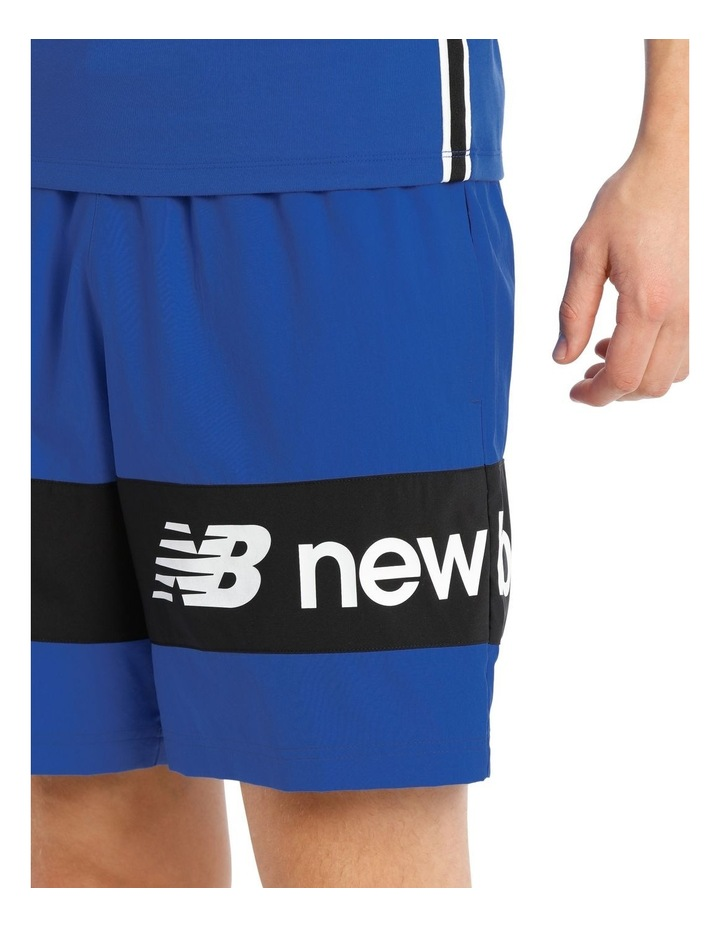 NB Athletics Woven Short image 4