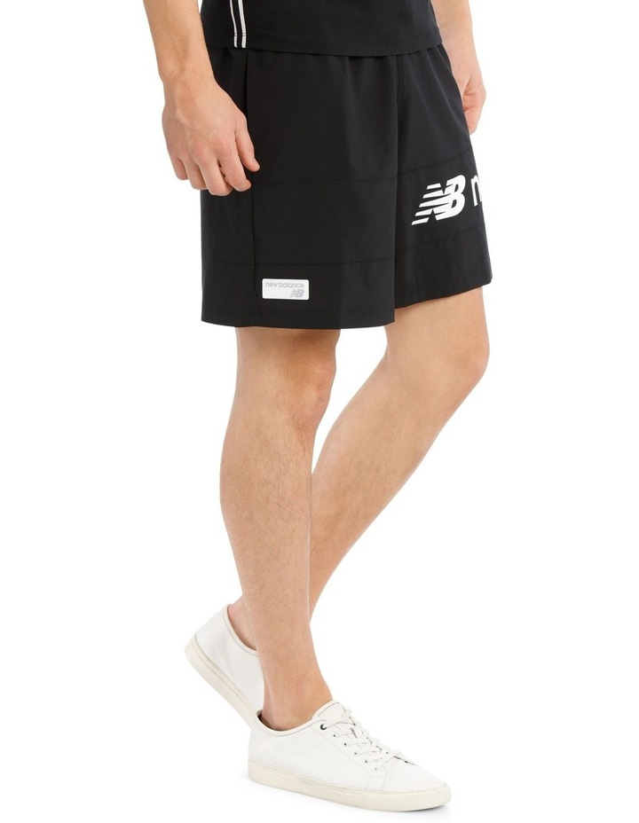 NB Athletics Woven Short image 2