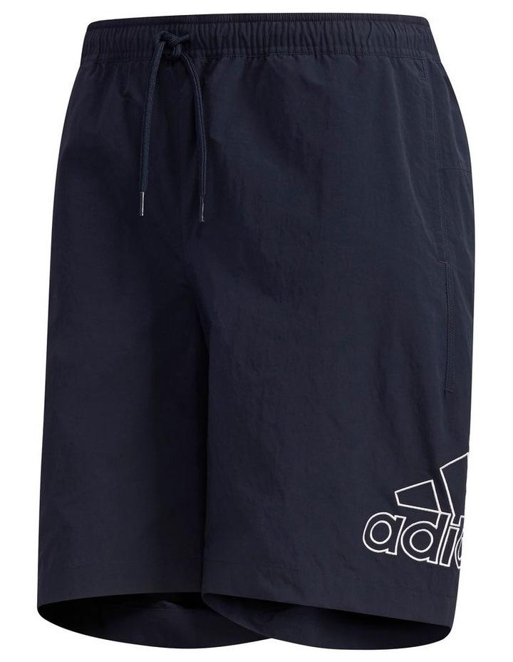 3-Stripe Woven Shorts image 1