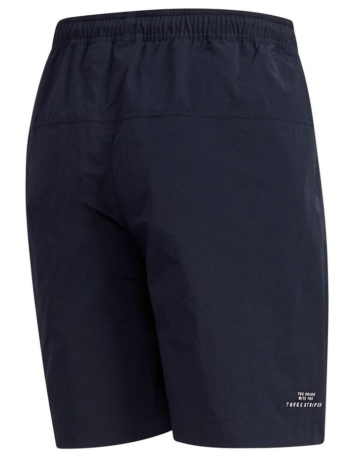 3-Stripe Woven Shorts image 3