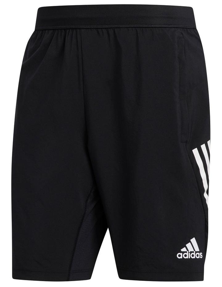 3 Stripe 9-Inch Shorts image 2