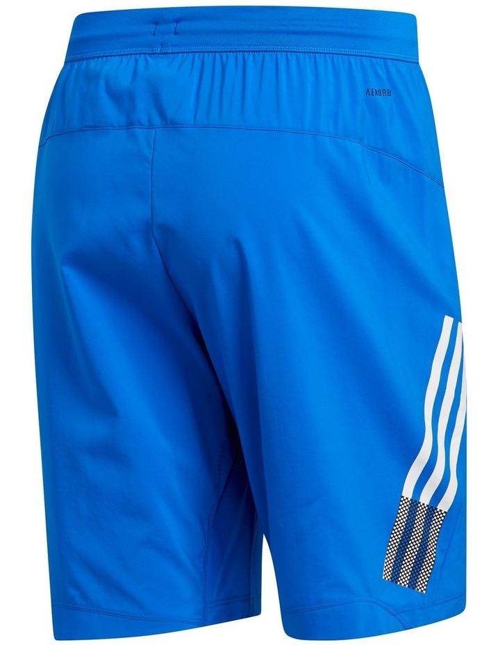 3 Stripe 9-Inch Shorts image 3