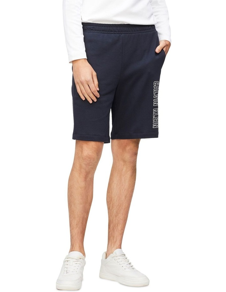 Logo Sweat Shorts image 1