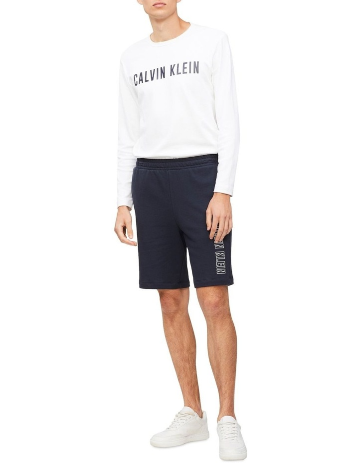 Logo Sweat Shorts image 2