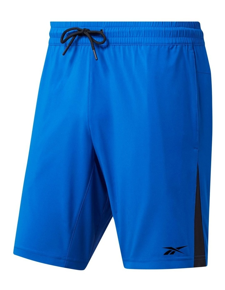 Workout Ready Woven Short image 1