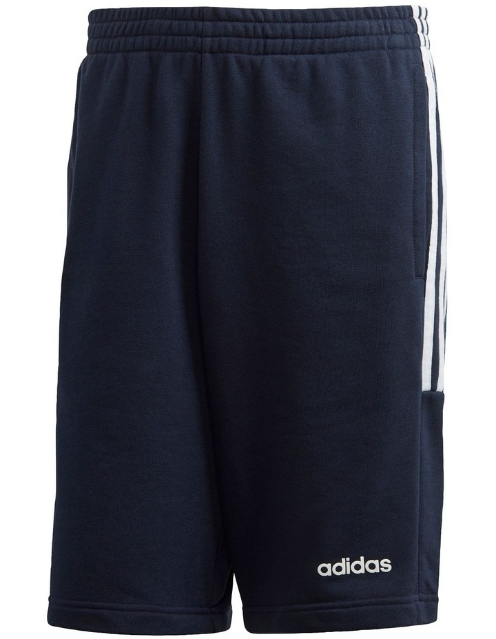 3 Stripe French Terry Short image 2