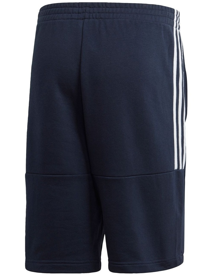 3 Stripe French Terry Short image 3
