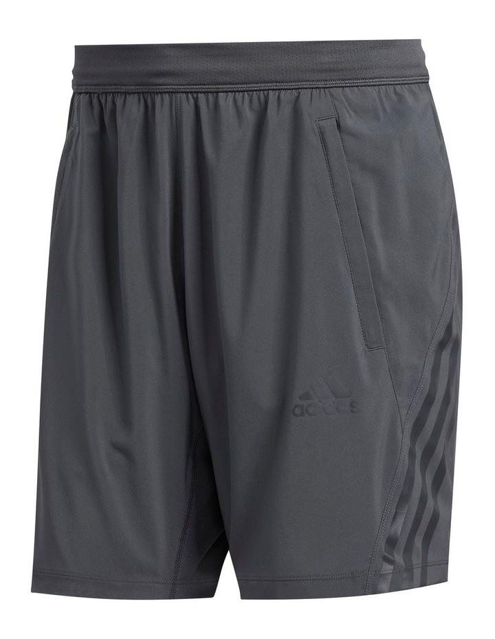 3 Stripe Aero Training Short image 1