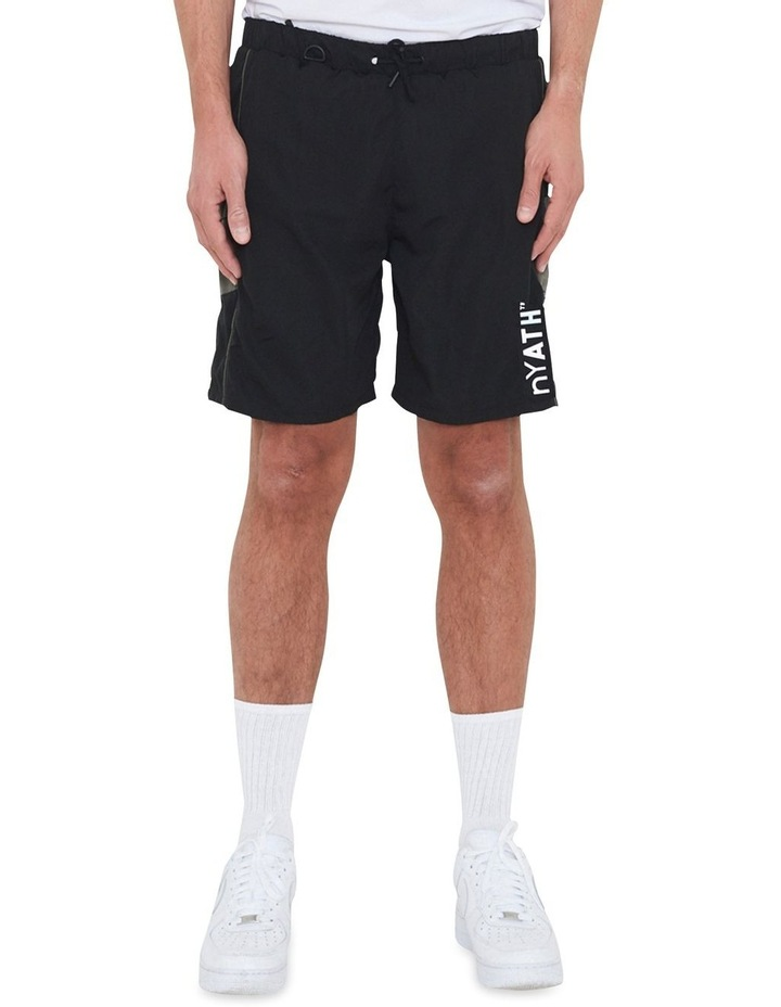 The Utility Woven Short image 1