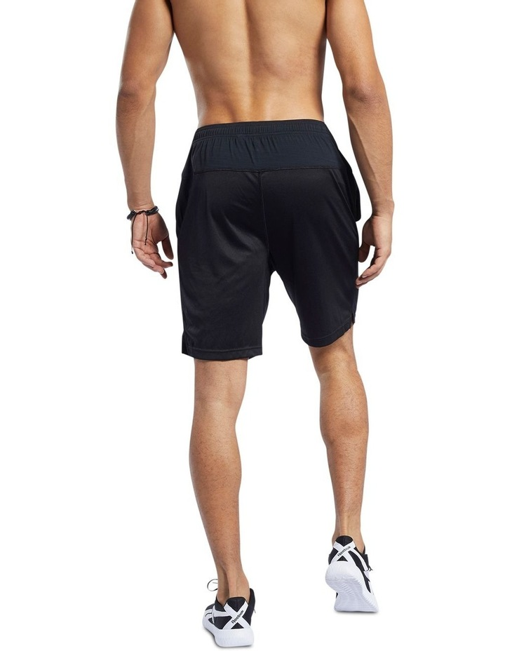 Work Out Ready Active Chill Short image 2