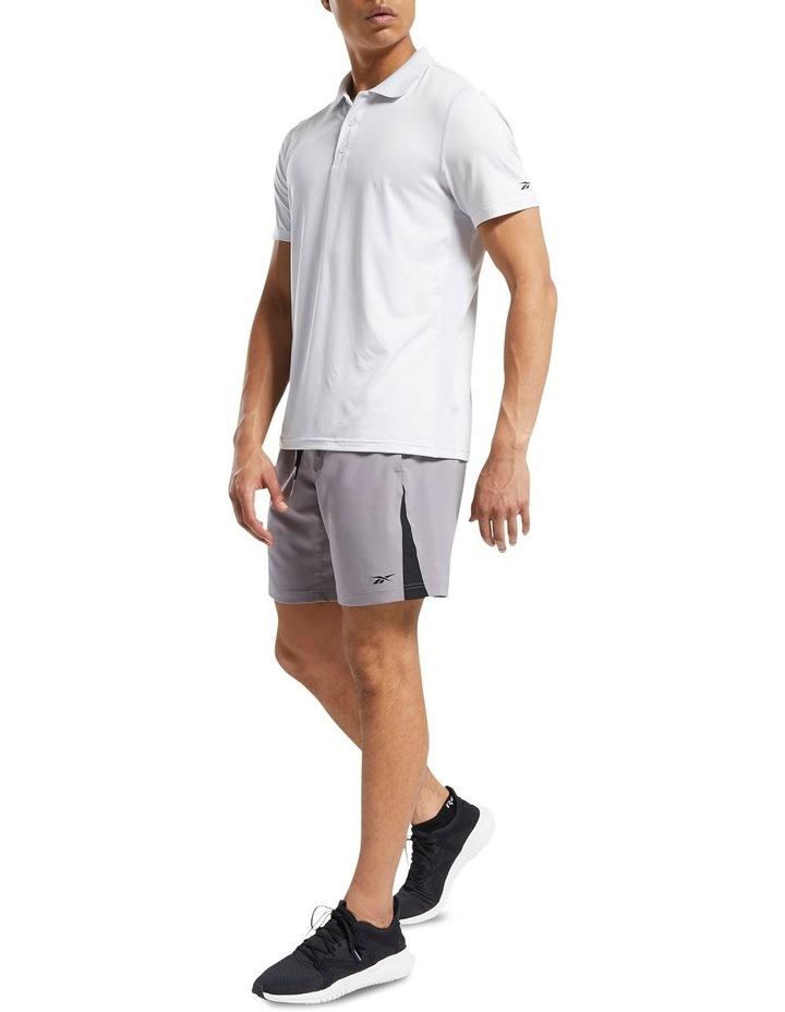 Work Out Ready Woven Short image 3