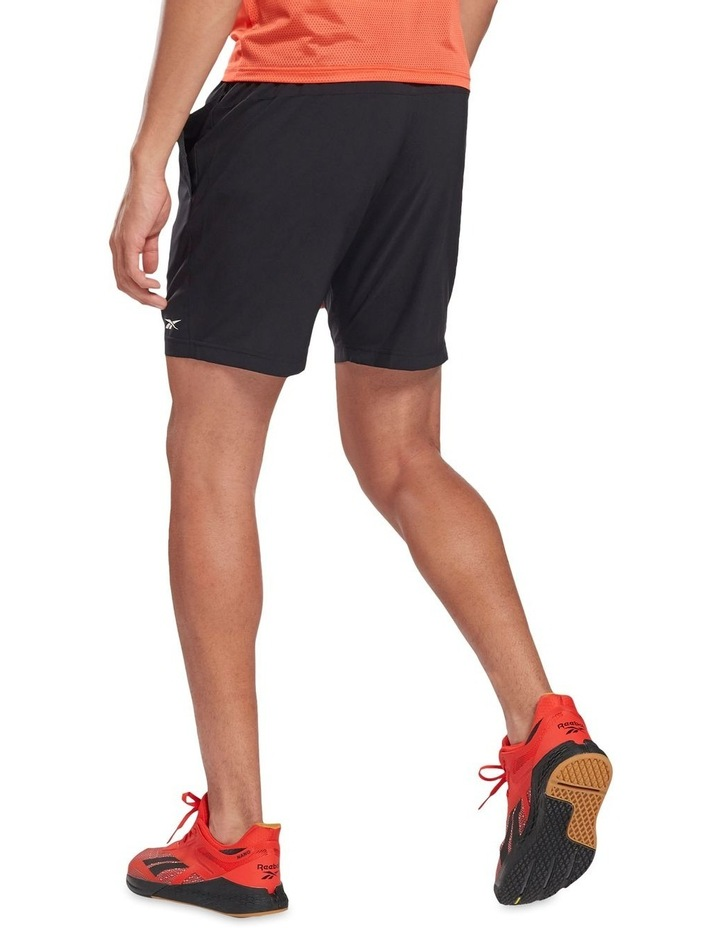 Work Out Ready Woven Short image 2