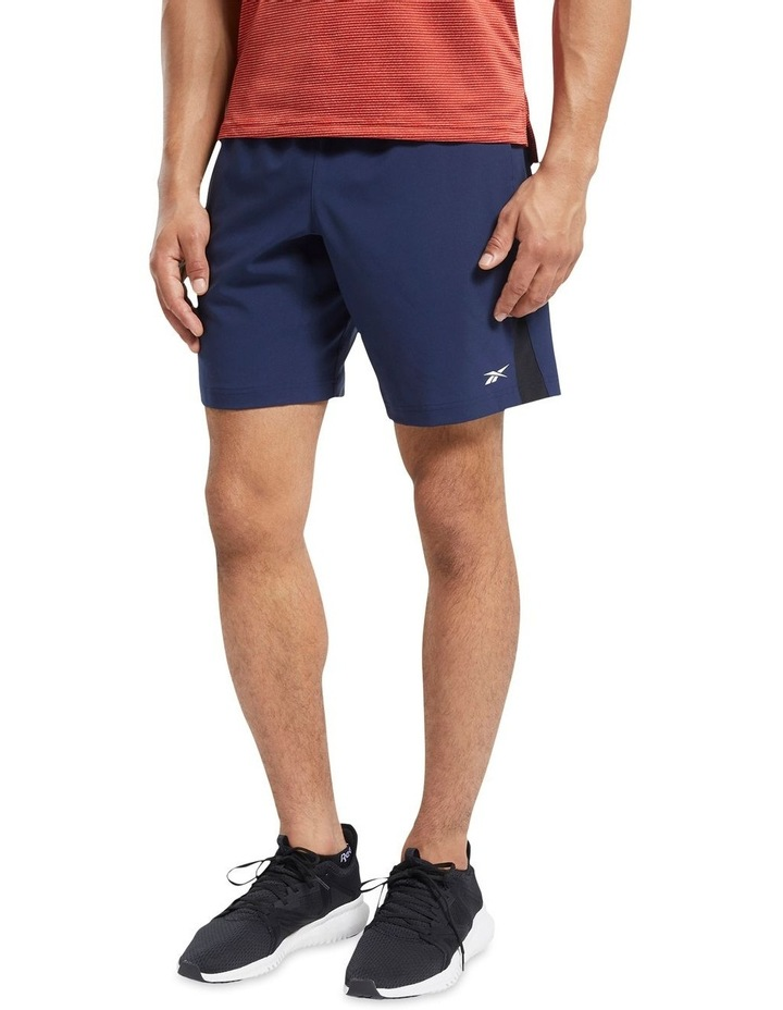Work Out Ready Woven Short image 1