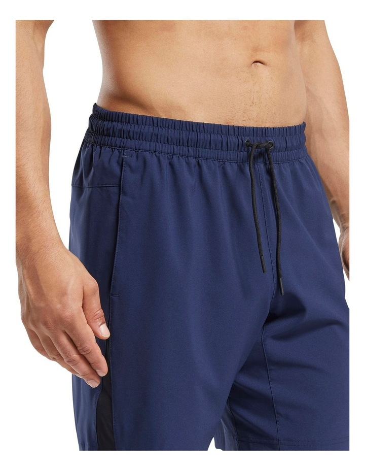 Work Out Ready Woven Short image 5