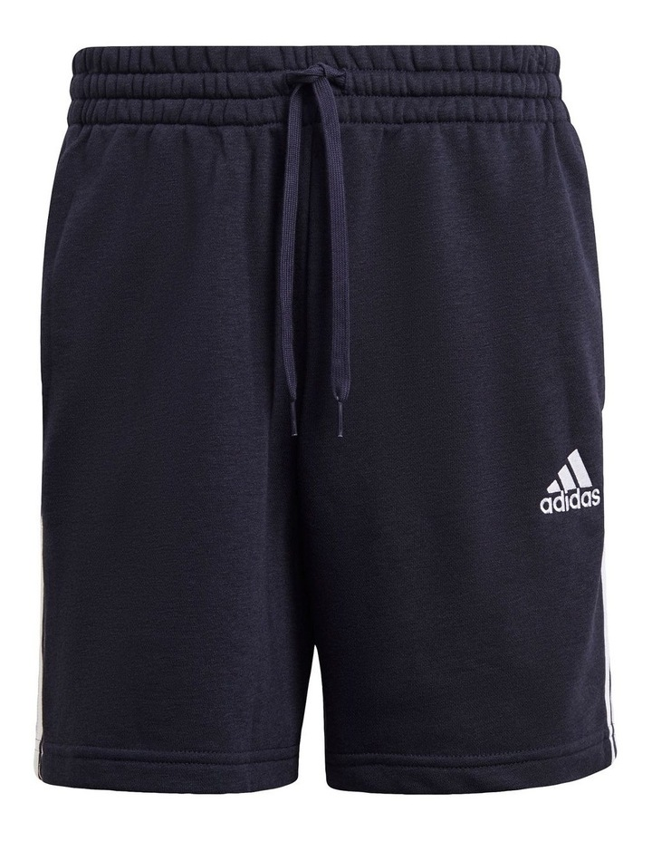 3 Stripe French Terry Short image 1