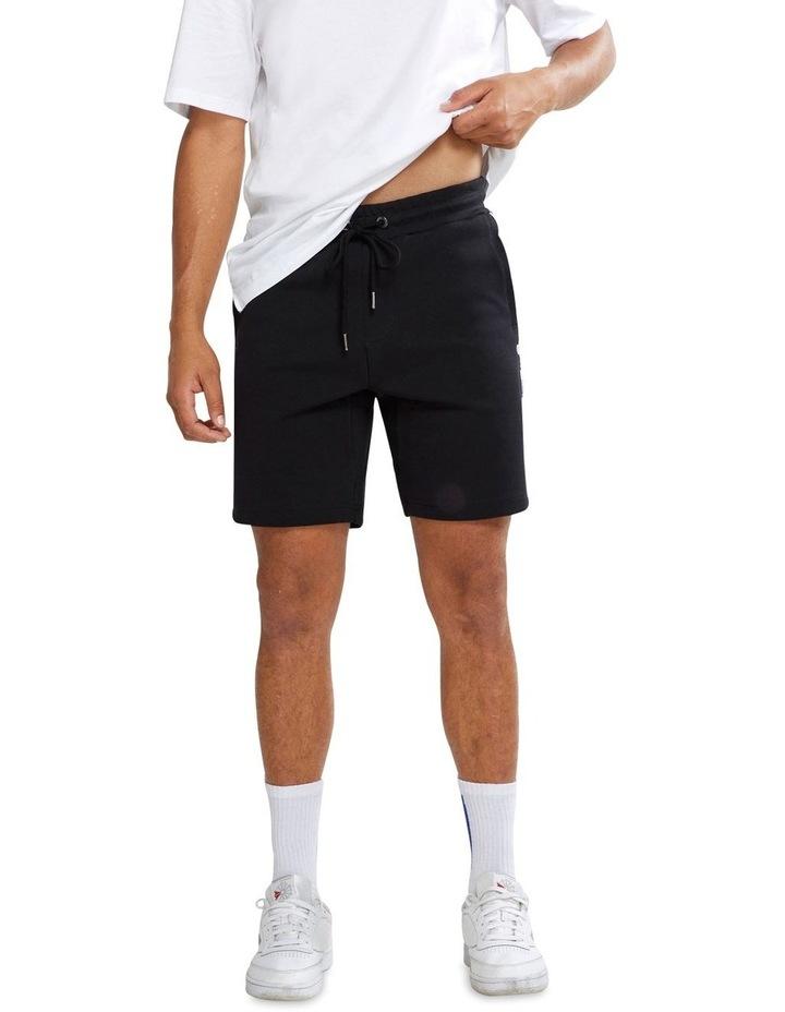 Rochester Athletic Short Black image 1