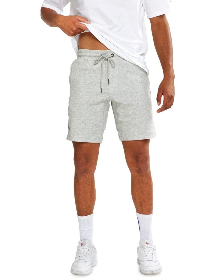 Rochester Athletic Short Grey image 1