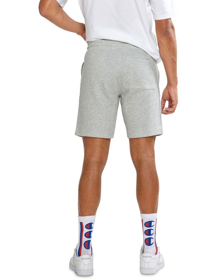 Rochester Athletic Short Grey image 2