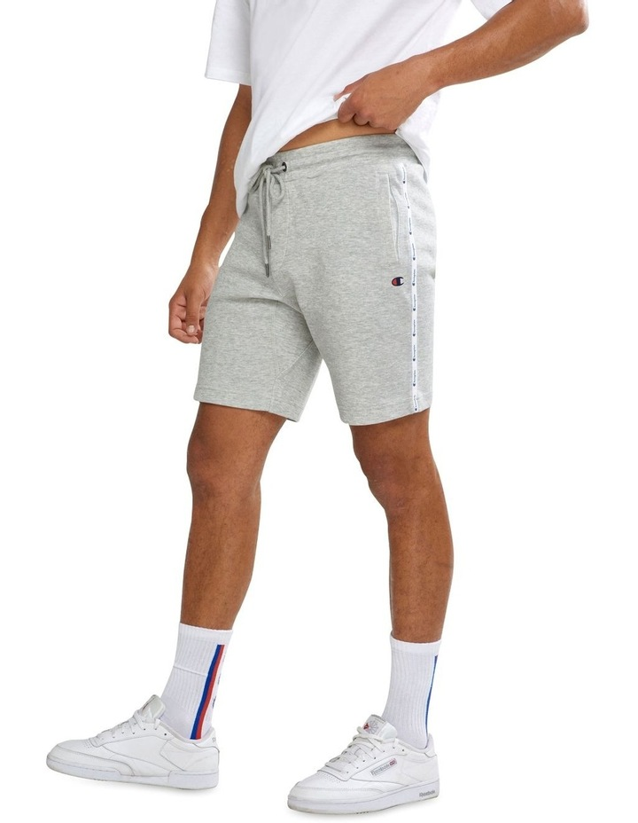 Rochester Athletic Short Grey image 3