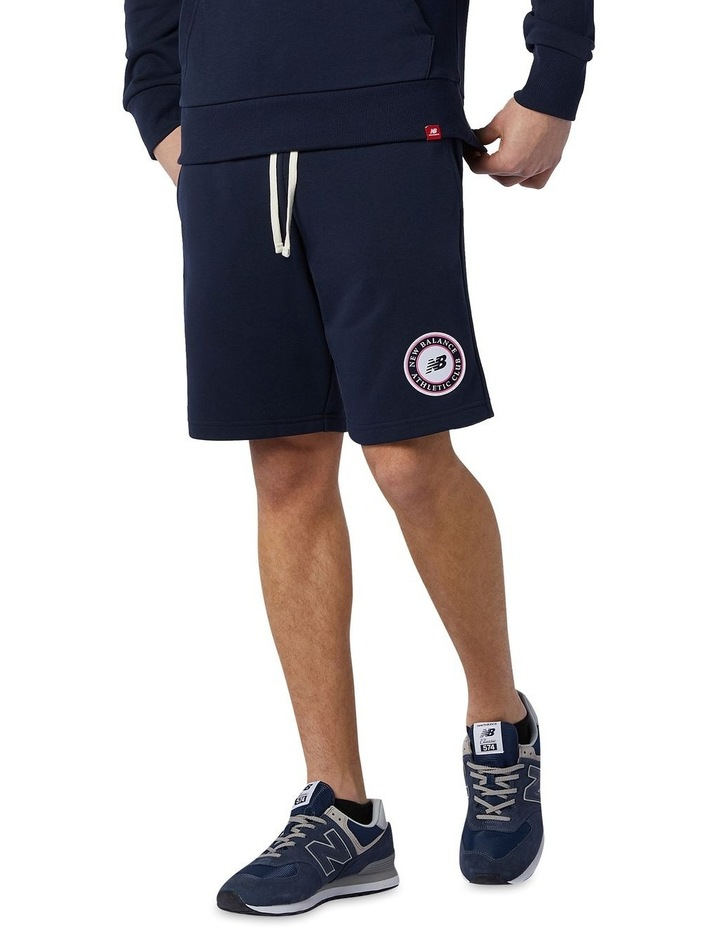 Essentials Athletic Club Fleece Short image 1