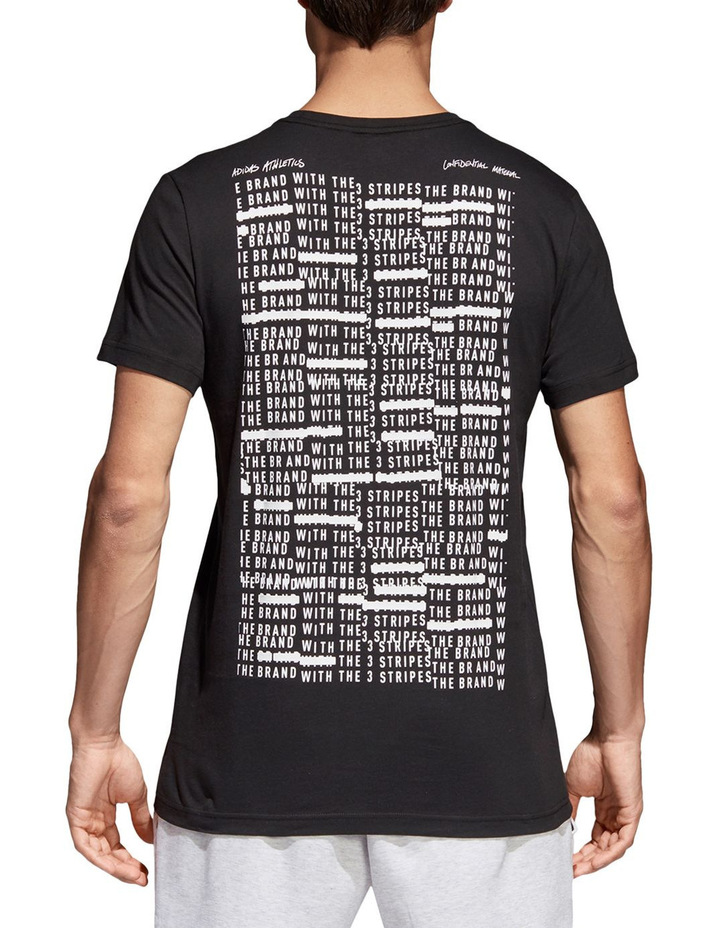 Confidential T-shirt image 1