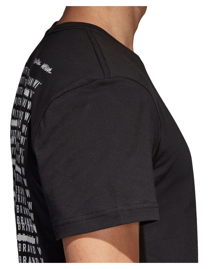 Confidential T-shirt image 5
