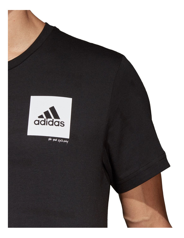Confidential T-shirt image 6