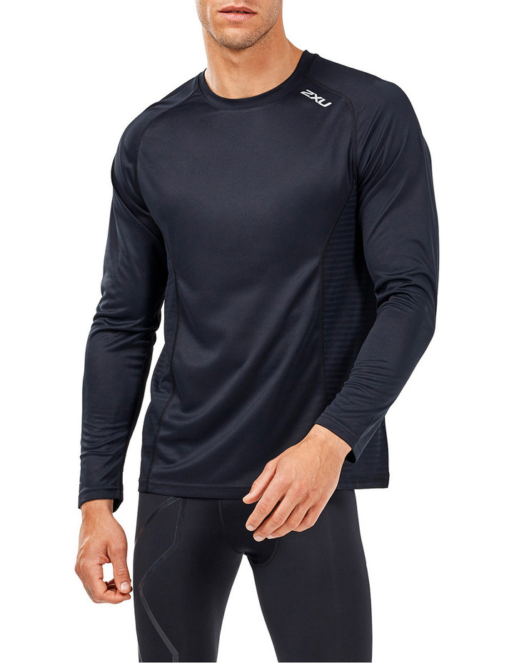 XVENT Long Sleeve Top image 1