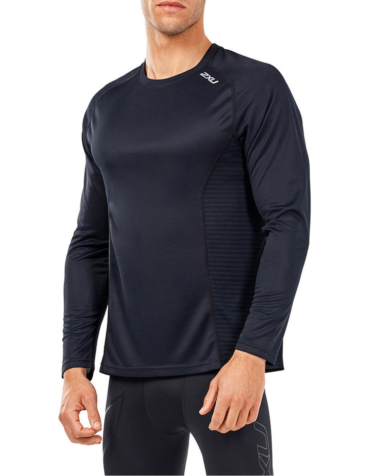 XVENT Long Sleeve Top image 2