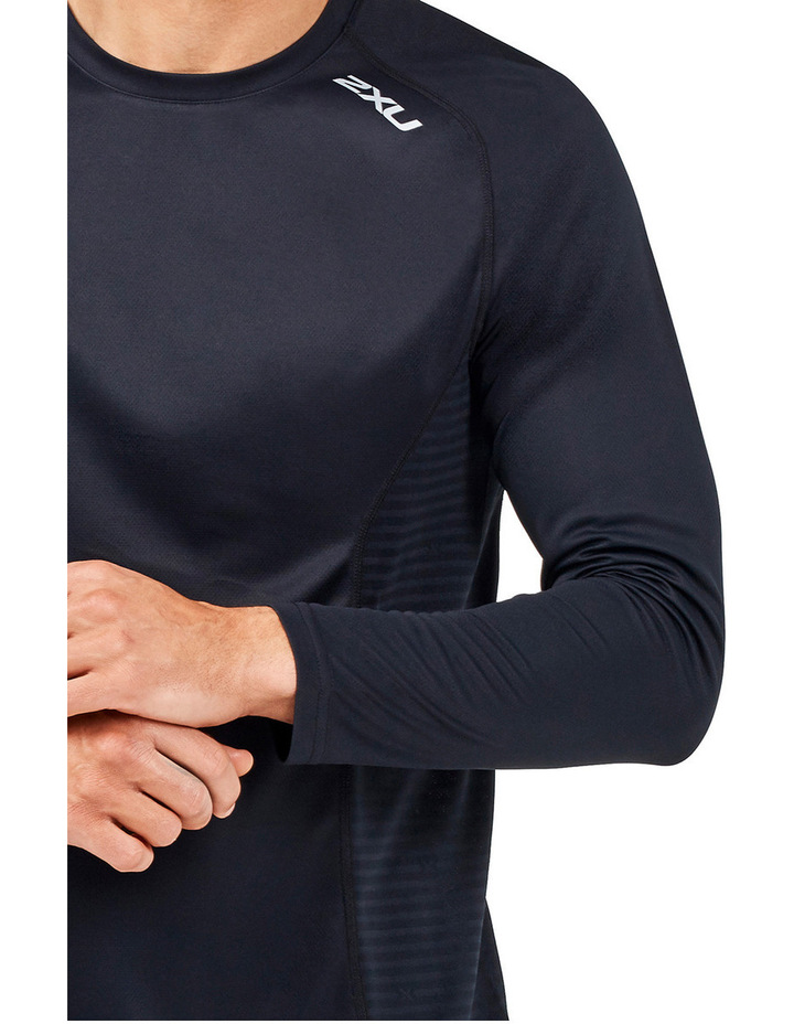 XVENT Long Sleeve Top image 4