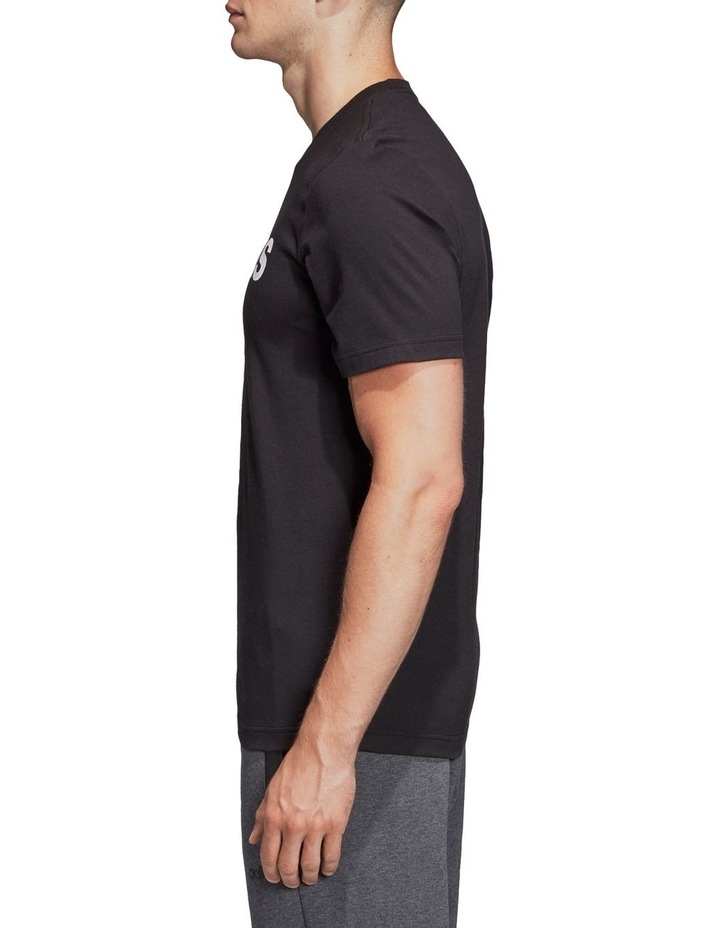 Essentials Linear T-Shirt image 2