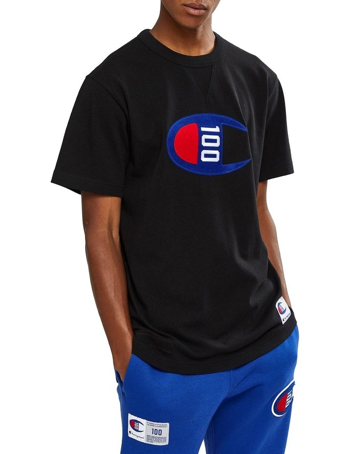 Champion Century Collection Short Sleeve Tee image 1