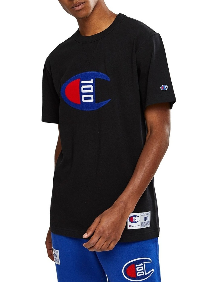 Champion Century Collection Short Sleeve Tee image 2