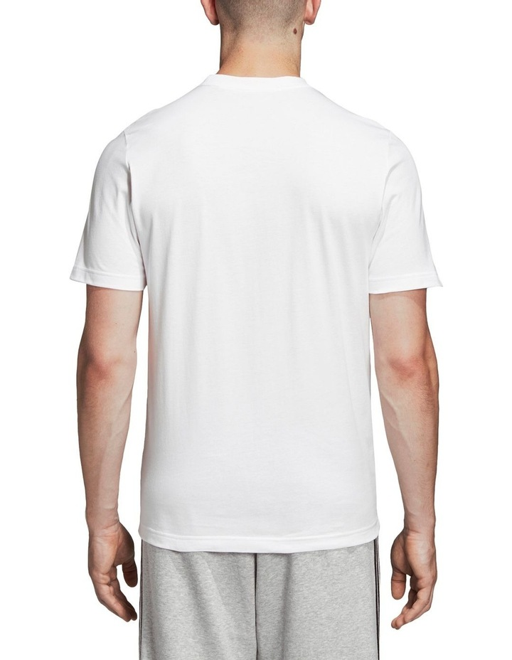 Essentials Linear Tee image 2