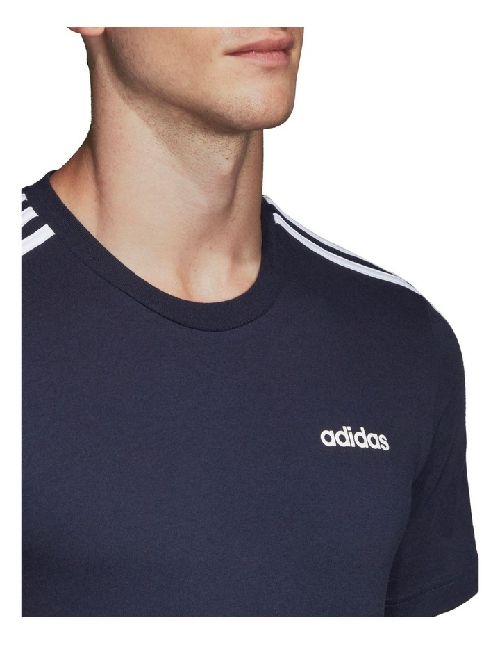 Essentials 3-Stripes Tee image 4