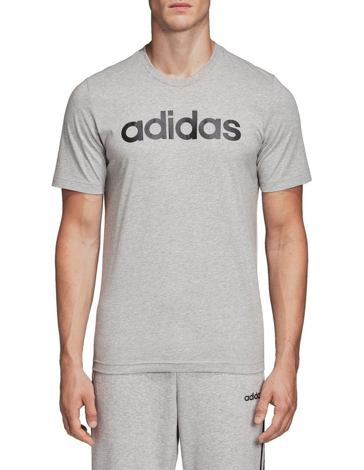 Essentials Linear Tee image 1