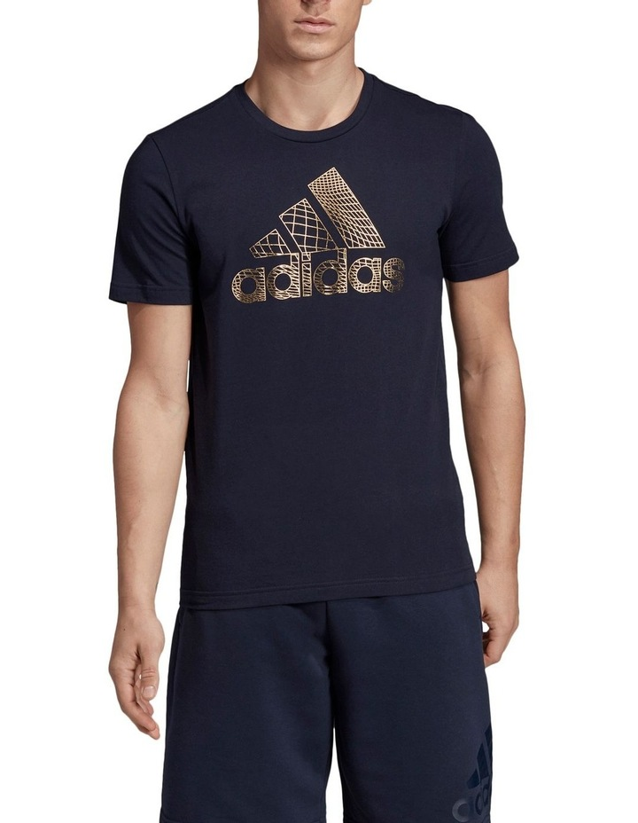 Must Have Bos Foil Tee image 1
