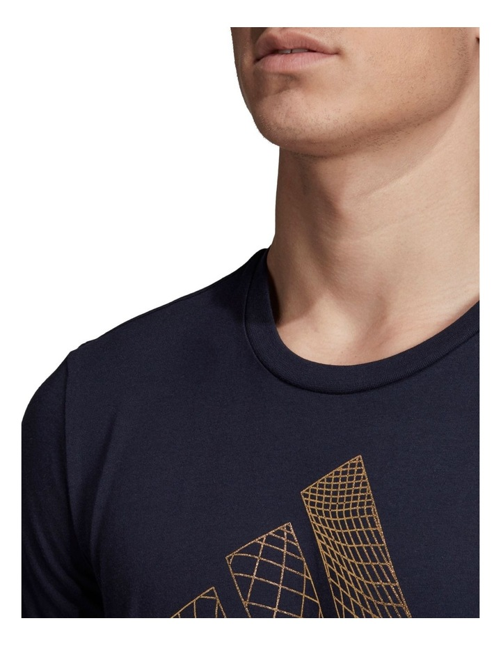Must Have Bos Foil Tee image 4