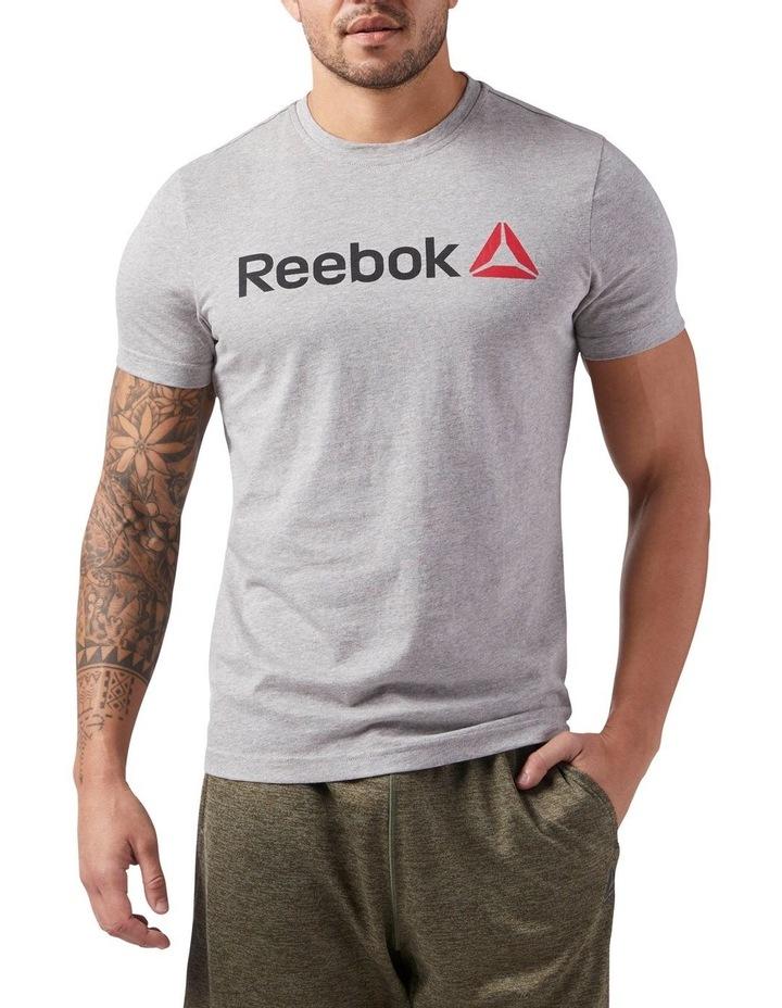 Reebok Linear Read Tee image 1
