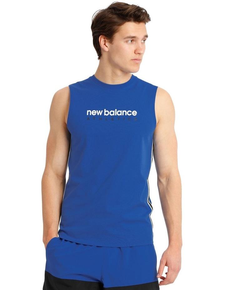 NB Athletics Sleeveless Tank image 1