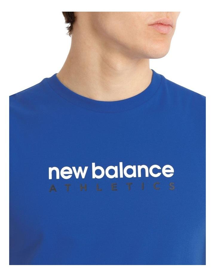 NB Athletics Sleeveless Tank image 4