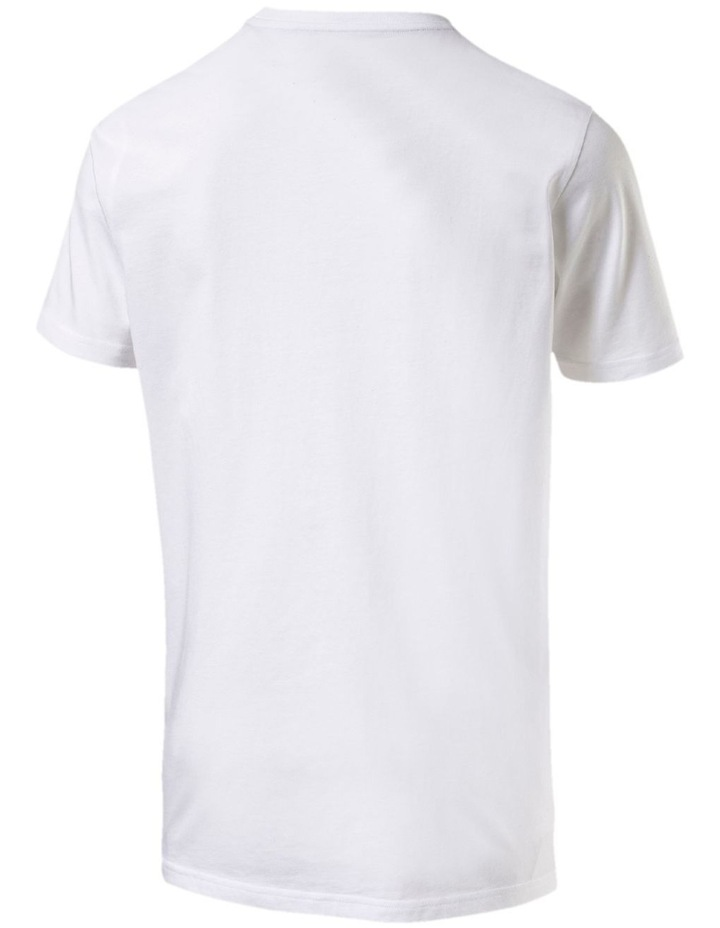 Classics Embroidered Tee image 2